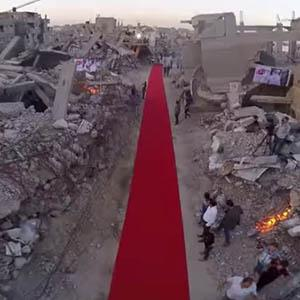 Red Carpet Festival Gaza
